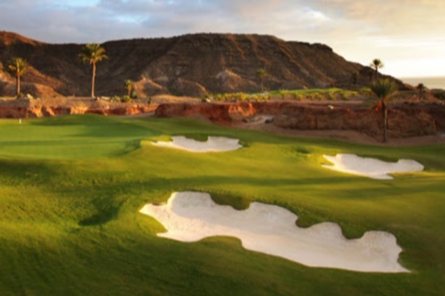 Elba Palace Golf & Vital Hotel, Fuerteventura, Canaries.