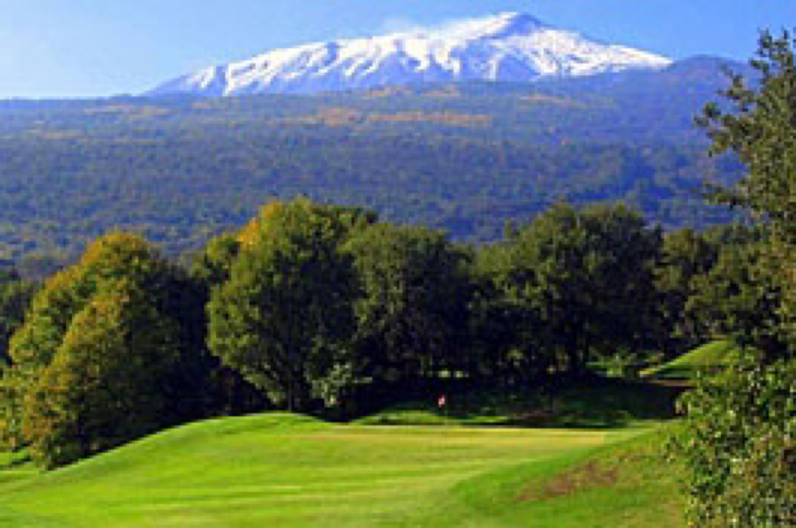 Sicily, Il Piccolo Golf Club