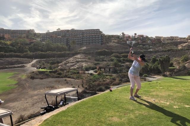 Gran Canaria, Salobre Resort & Serenity